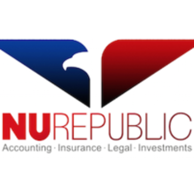 Refund Republic , Houston, TX logo