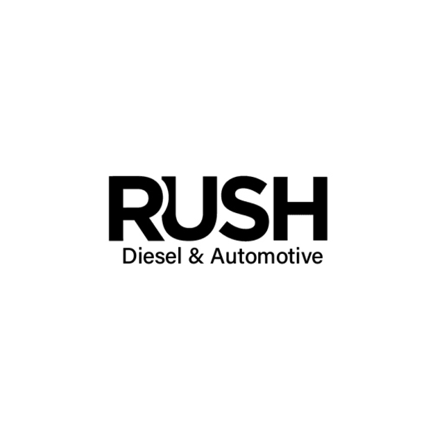 RUSH Diesel & Automotive, Midvale, UT logo