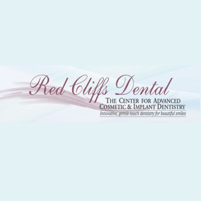 Red Cliffs Family Dentist ST George UT - Dr. Kelly J. Olsen, DDS, Washington, UT logo