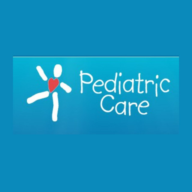 Pediatric Care, Provo, UT logo