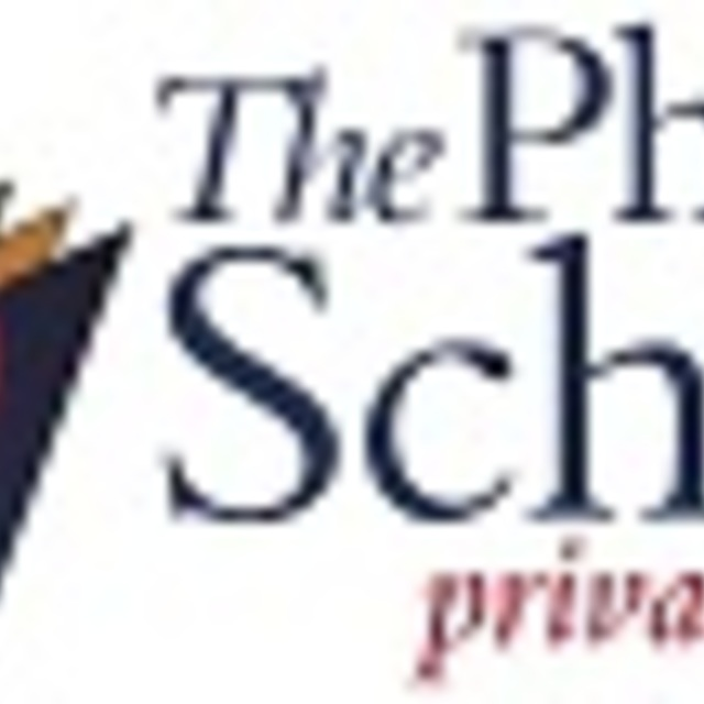 The Phoenix Schools Private Preschool, Roseville, CA logo