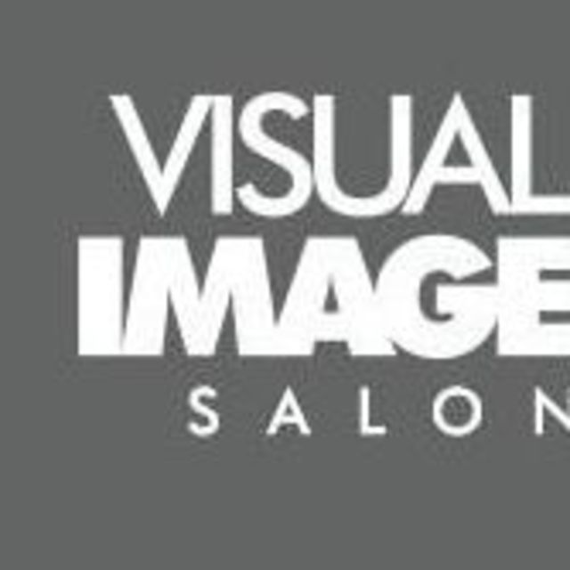 Visual Image Salon, Fremont, CA logo