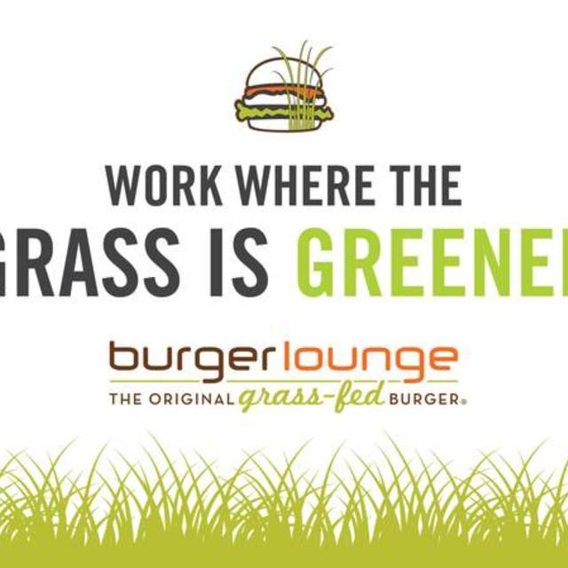 Burger Lounge , Walnut Creek, CA logo