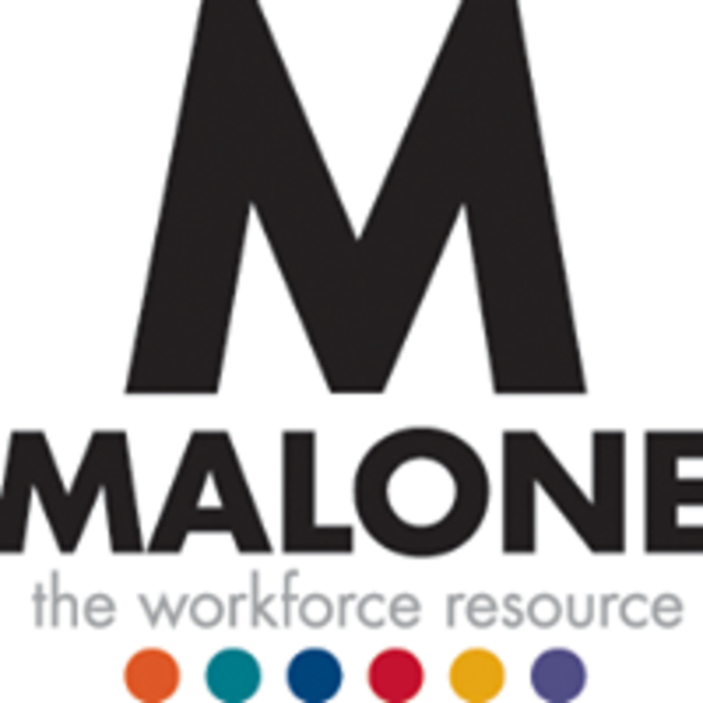 Malone Solutions, Downers Grove, IL logo