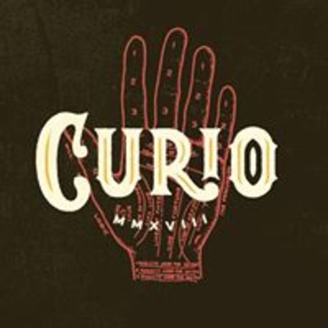 Curio Bar & The Chapel, San Francisco, CA logo