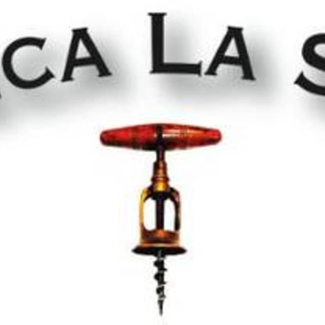 Enoteca La Storia in Downtown Los Gatos, Los Gatos, CA logo