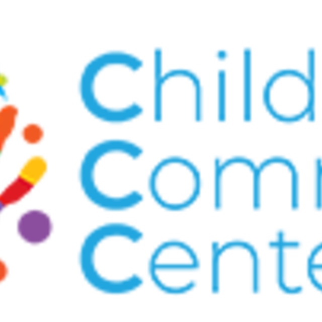 Children's Community Center (CCC), Berkeley, CA logo