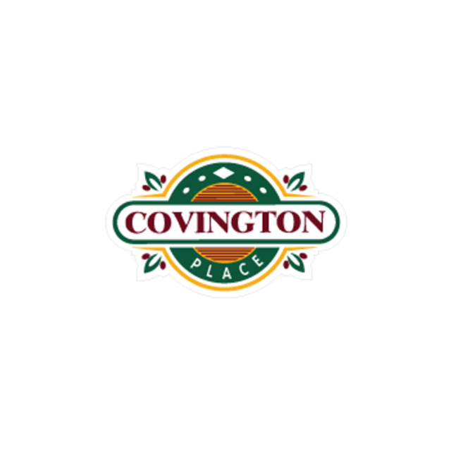 Covington Place, St. Louis, MO logo