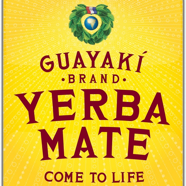 Guayaki Sustainable Rainforest Products, Sebastopol, CA logo