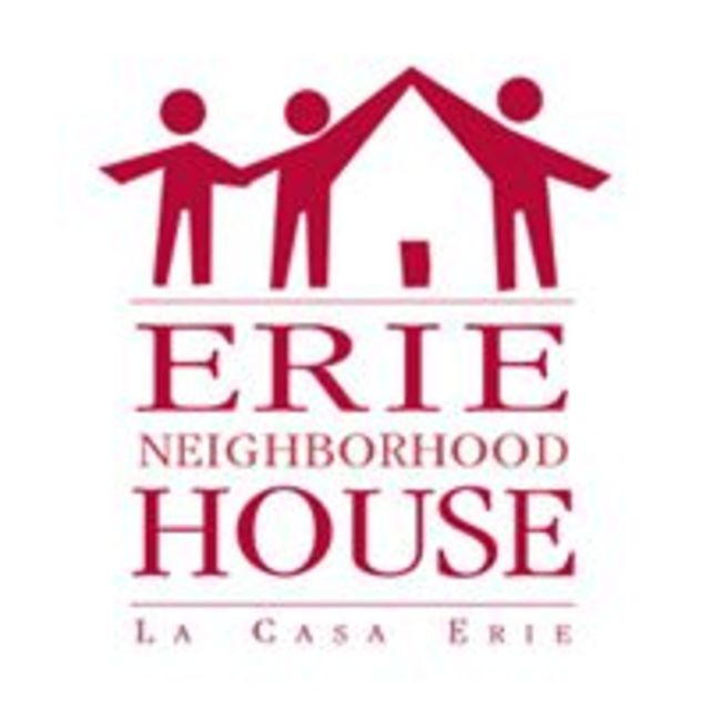 Erie Neighborhood House, Chicago, IL logo