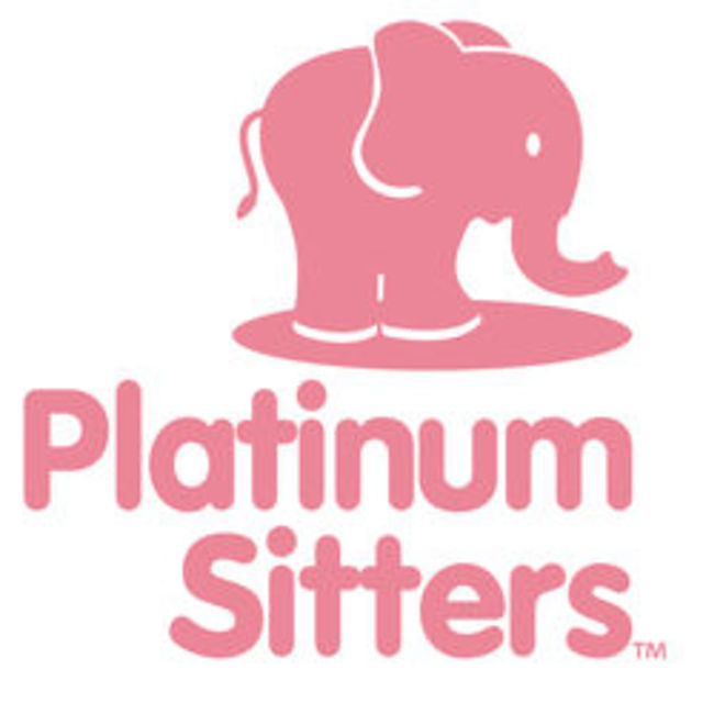 PlatinumSitters, Raleigh, NC logo