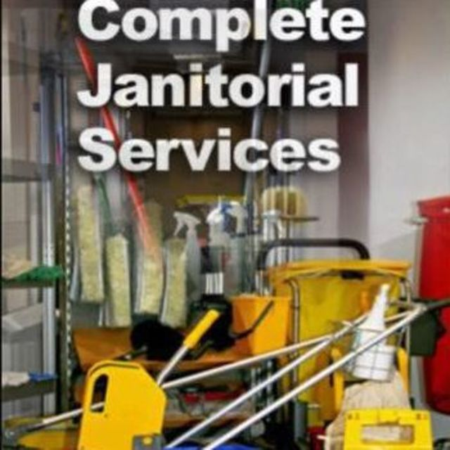 Sparkling Touch Janitorial Services, Lexington Park, MD logo