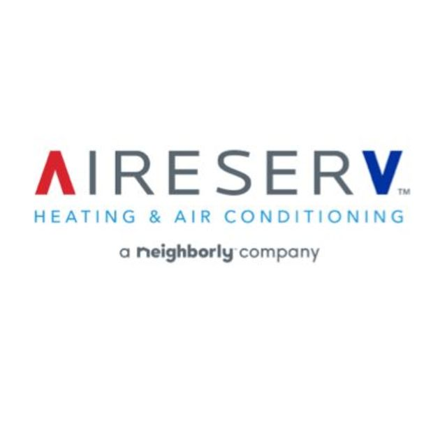 Aire Serv Heating & Air Conditioning, Biscoe, NC logo