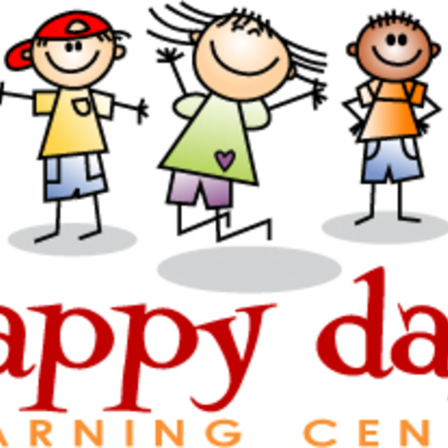 Happy Days Learning Center Lafayette, Lafayette, CA logo
