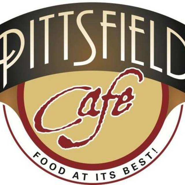 Pittsfield Cafe Chicago, Chicago, IL logo