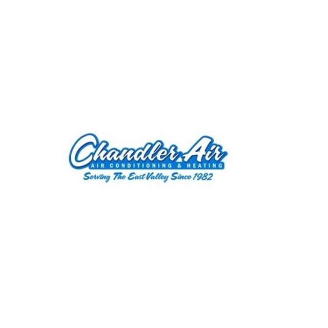 Chandler Air, Inc, Chandler, AZ logo