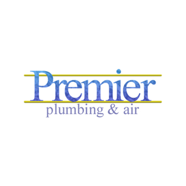 Premier Plumbing and Air, Stuart, FL logo