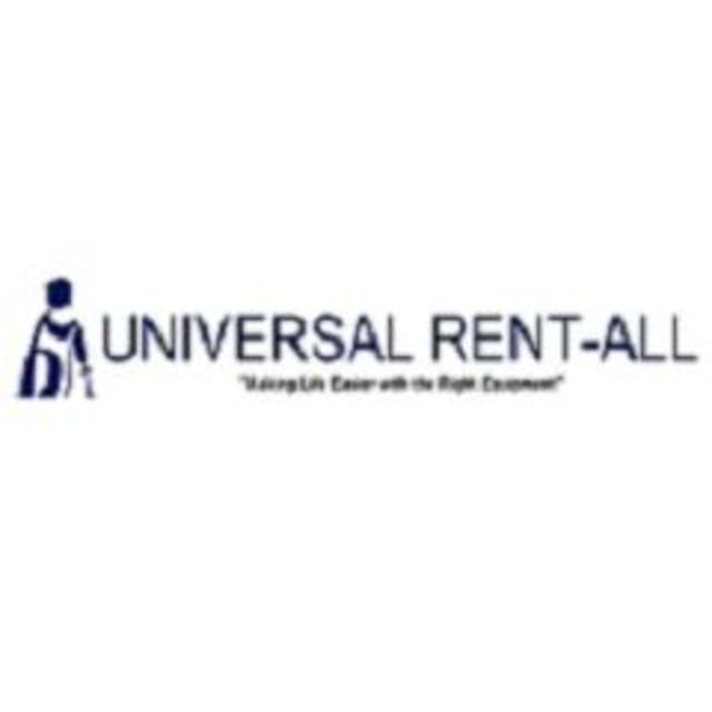Universal Rent-All Ogden, Ogden, UT logo