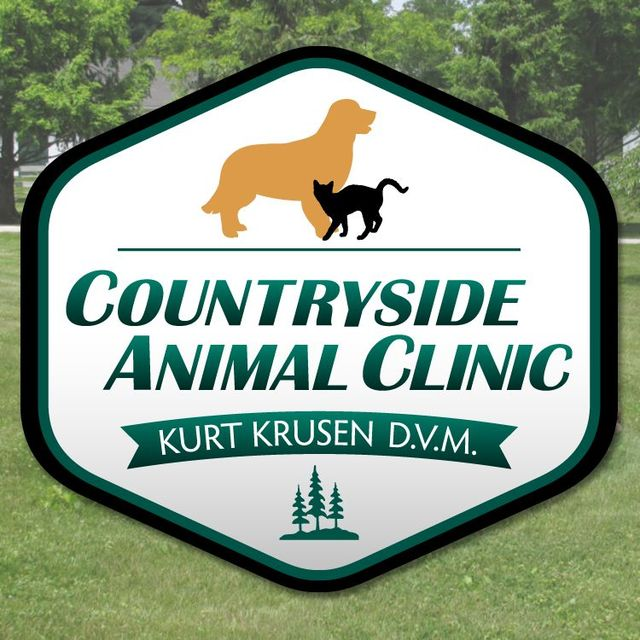 Countryside Animal Clinic - Kurt Krusen DVM, Mechanicsburg, PA logo