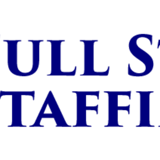 Full Steam Staffing, San Jose, CA logo