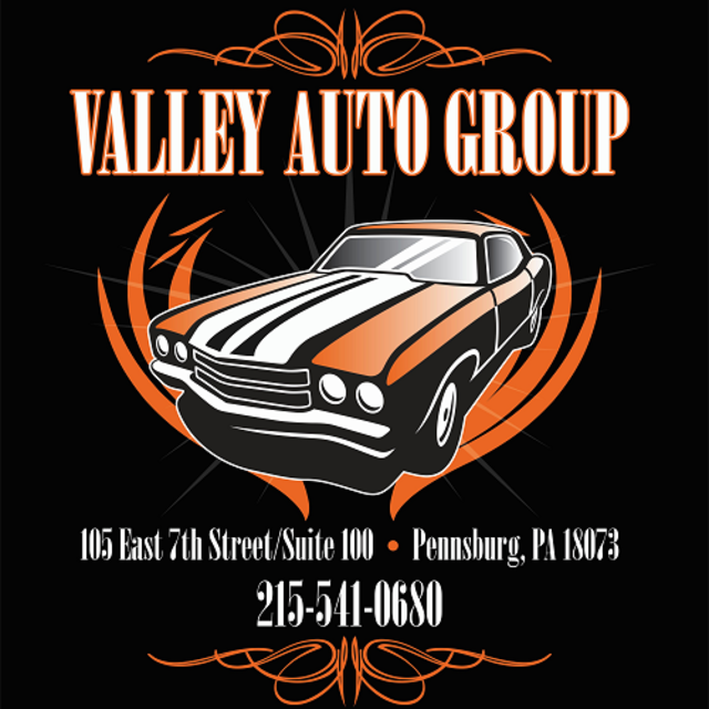 Valley Auto Group, Inc., Pennsburg, PA logo