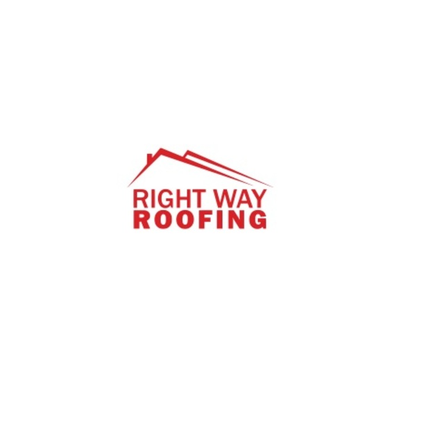Right Way Roofing, Des Moines, IA logo