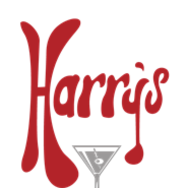 Harrys Cocktail Lounge , Stockton, CA logo