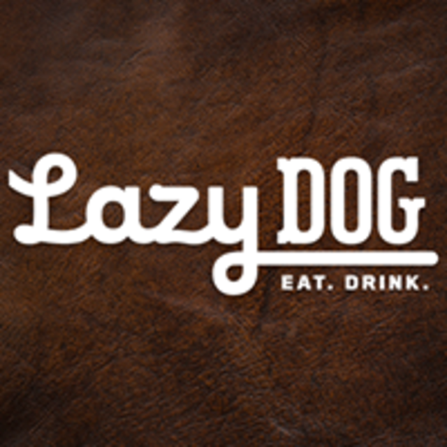 Lazy Dog Restaurant and Bar, Concord, CA logo