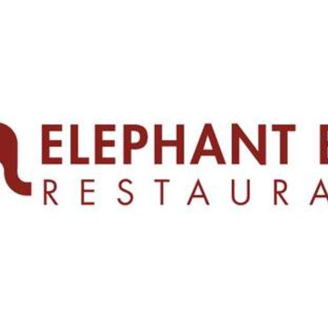 Elephant Bar, Burlingame, CA logo