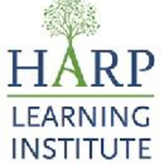Harp Learning Institute in Lodi, Lodi, CA logo