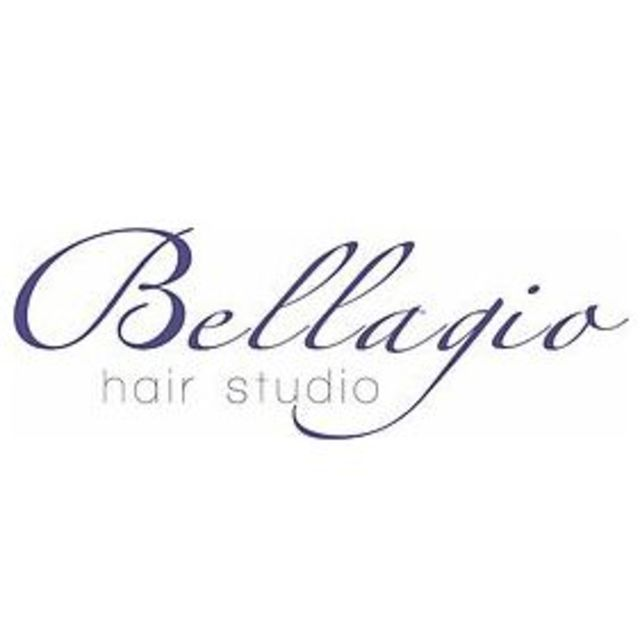 Bellagio Hair Studio, Troy, MI logo