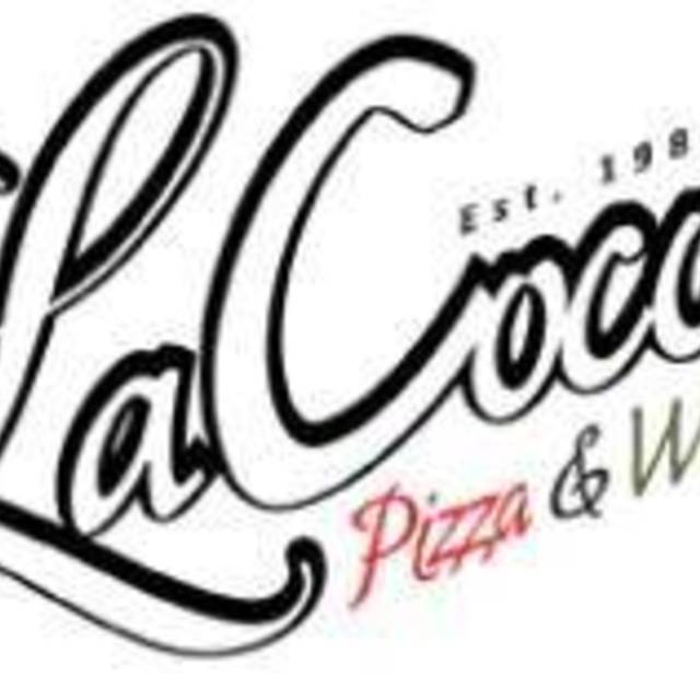Lacoco's Pizza & Wings, Chicago, IL logo