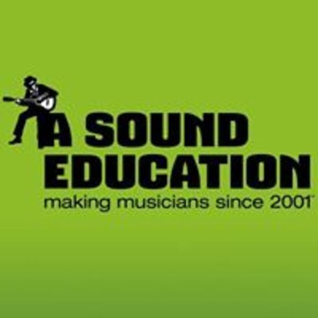 A Sound Education, Brookfield, IL logo
