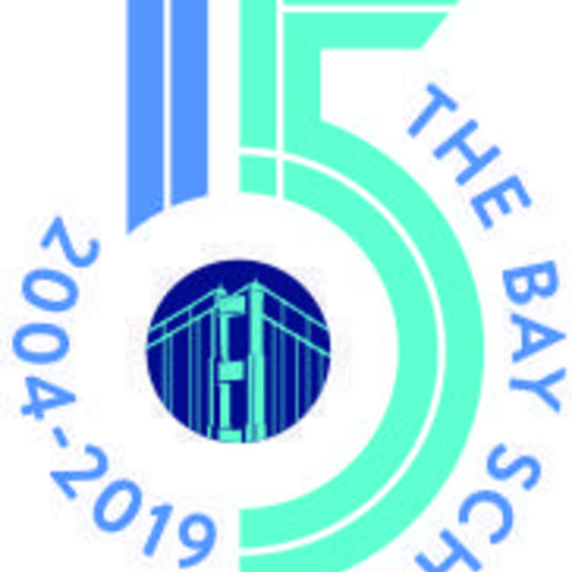 The Bay School , San Francisco, CA logo