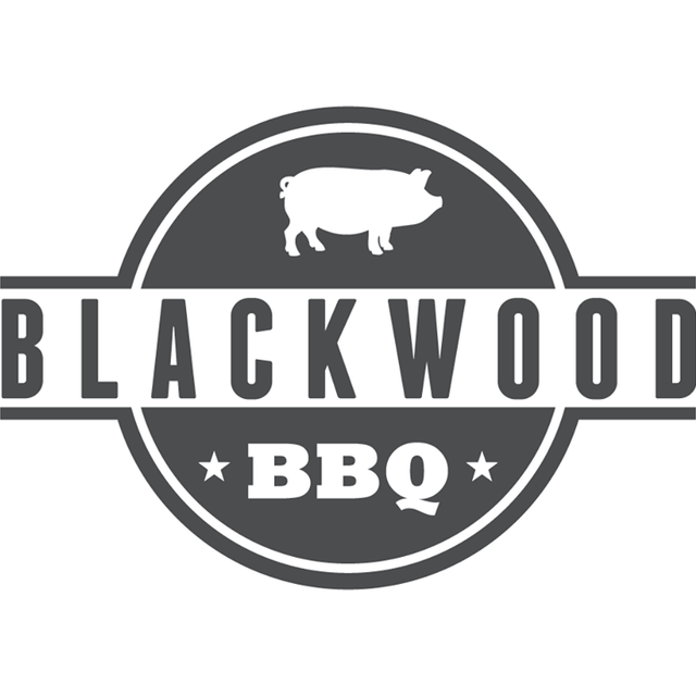 Blackwood BBQ Catering, Chicago, IL logo