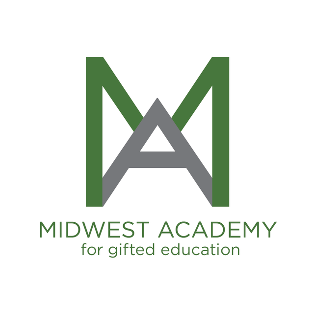Midwest Academy for Gifted Education, Chicago, IL logo