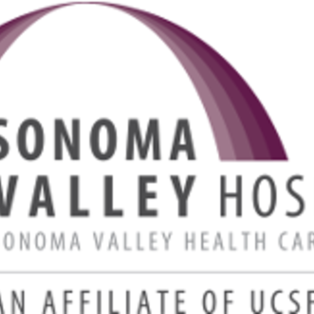 Sonoma Valley Hospital, Sonoma, CA logo