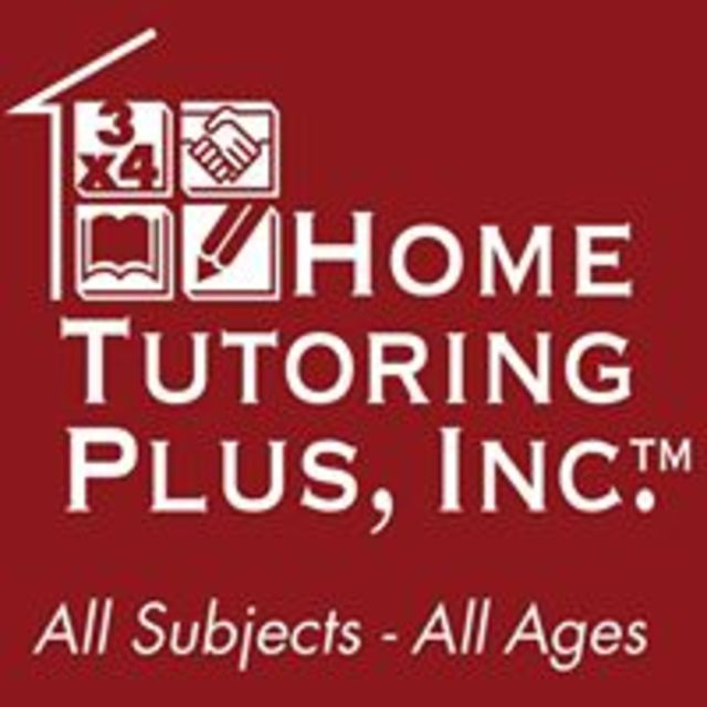 Home Tutoring Plus, INC, Felton, CA logo