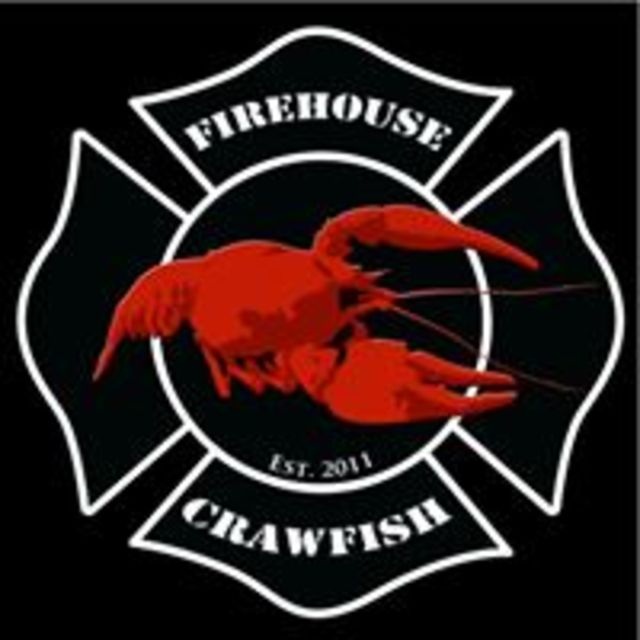 Firehouse Crawfish, Sacramento, CA logo