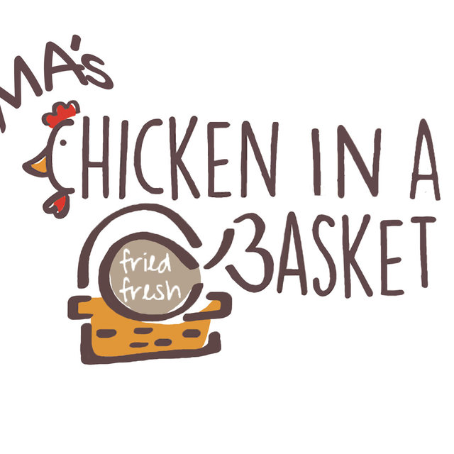 Ma's Chicken In A Basket, Naperville, IL logo