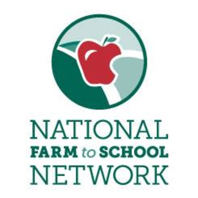 National Farm to School Network, Chicago, IL logo