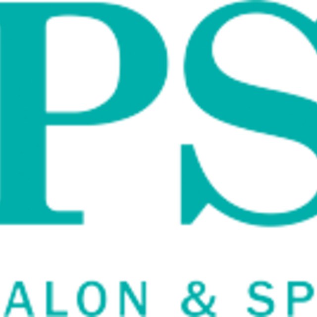 Salon PS logo