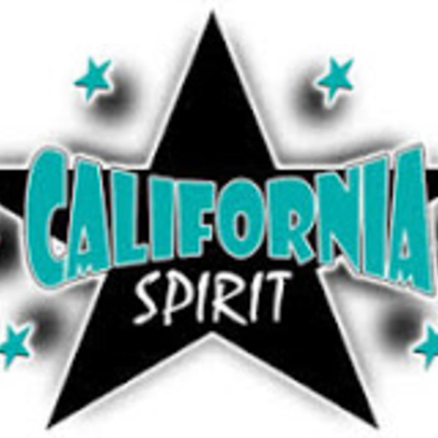 California Spirit Elite, Dublin, CA logo