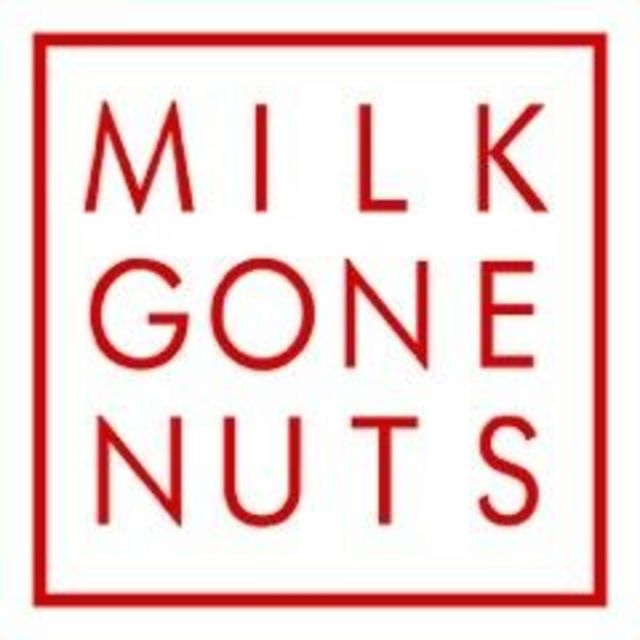 Milk Gone Nuts, Miami Beach, FL logo