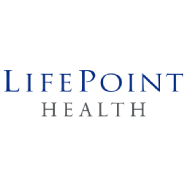 LifePoint  Healthcare, Brentwood, TN logo