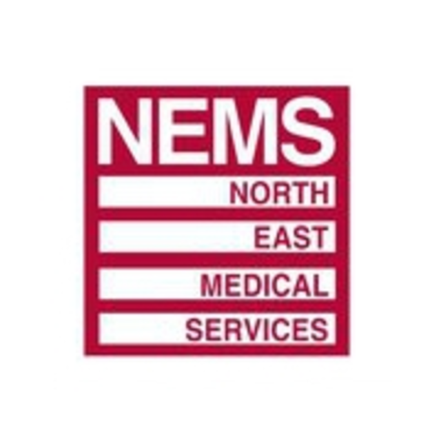North East Medical Services, San Francisco, CA logo