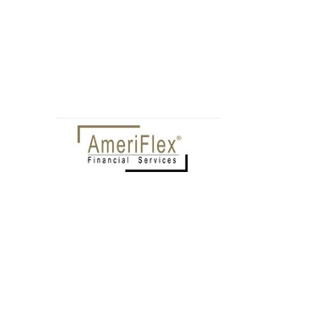 AmeriFlex Financial Services, Santa Barbara, CA logo