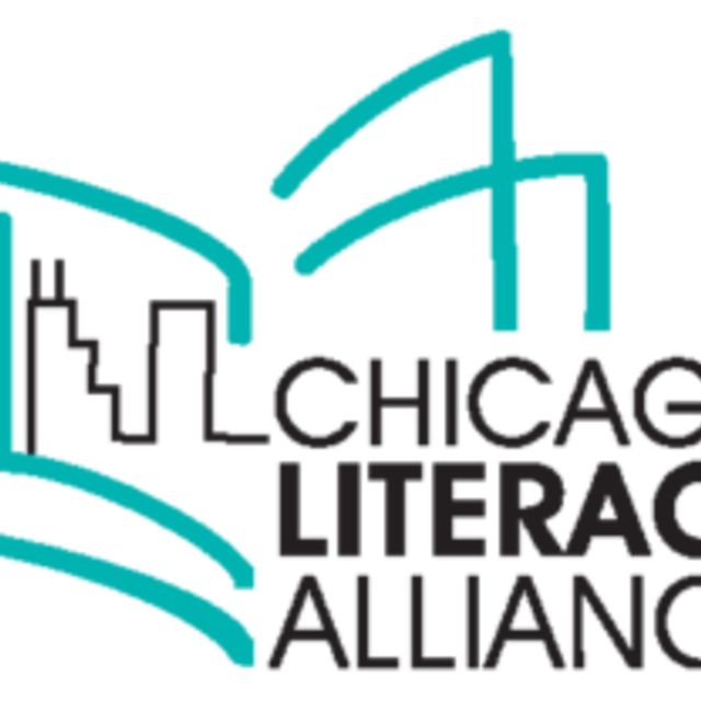 Chicago Literacy Alliance , Chicago, IL logo