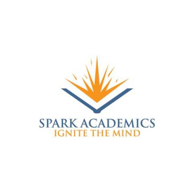 Spark Academics, Union City, CA logo