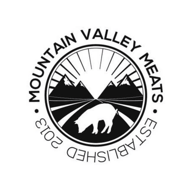 Mountain Valley Meats, Truckee, CA logo